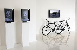 Generic Art Solutions: Renaissance Men, installation view