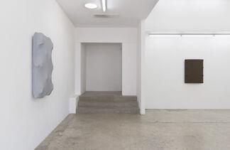 Jennifer Boysen, installation view