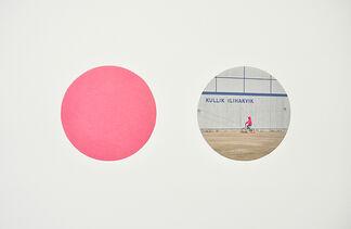 Jessica Houston: This Mountain, installation view