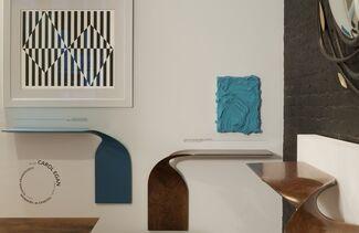 Carol Egan: Recent Works, installation view