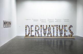 Alessandro Balteo Yazbeck: Modern Entanglements, installation view