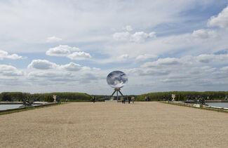 Anish Kapoor, installation view