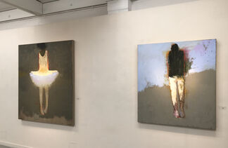Chris Gwaltney: And Another Thing..., installation view