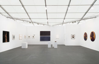Alison Jacques Gallery at Frieze New York 2015, installation view