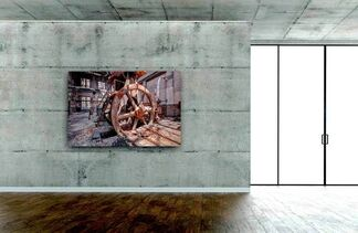 Art Week New York Online Exhibition, installation view