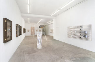 Used & New, installation view