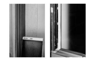 Getting Closer - Eglantine Lavogez, installation view