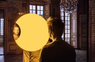 Olafur Eliasson, installation view
