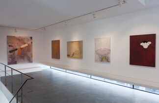 The Game of Life, installation view