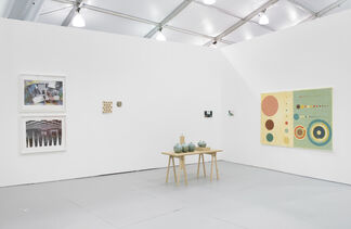Ana Mas Projects at UNTITLED Miami Beach 2017, installation view