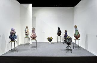 Taste Contemporary at artgenève 2018, installation view