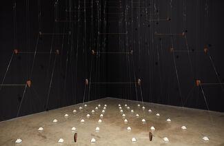 Debra Scacco: The Narrows, installation view