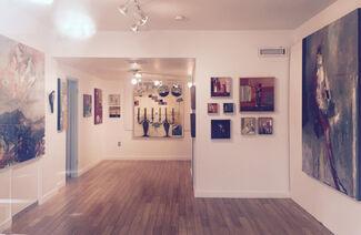 Seager Gray Gallery at Aqua Art Miami 2014, installation view