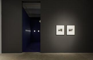 Deviations, installation view