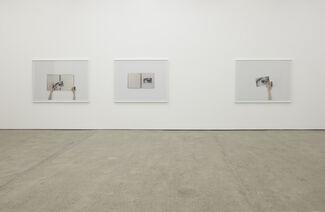 Anne Collier at Aird's Lane, installation view