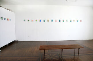 Fast Food, installation view