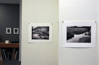 The Black & White Photo Show, installation view