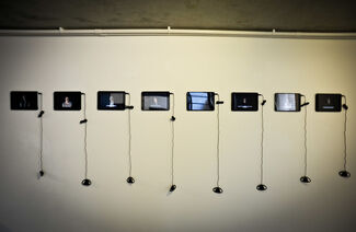 Sehnsucht by Axel Void, installation view