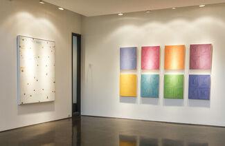 "Bradley Harms - ""Marble Hydras"", installation view"