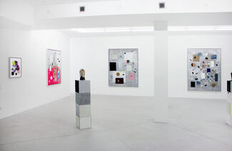 Itchycoo Park, installation view