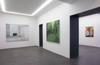 Set Piece, installation view