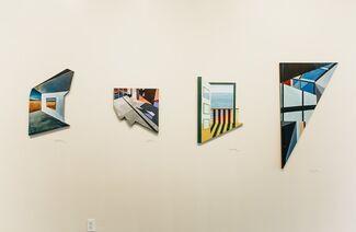 Vice/Versa - Paul Silas Trapp, installation view