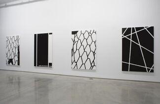 """Gardar Eide Einarsson - """"ANOTHER MODERN MOMENT COMPLETED"""", installation view"""