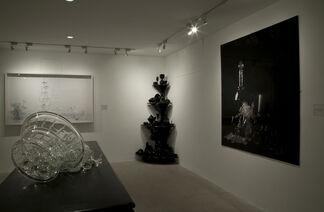 Beth Lipman: Yours Always, installation view