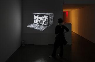 Nevet Yitzhak: WarCraft, installation view