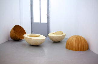 Lucy, installation view