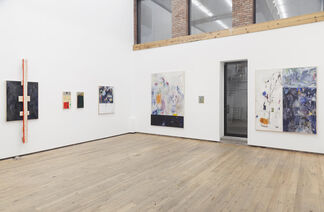 Sundays (Like the Brightest Light in the Theatre Shining on an Empty Stage): Ted Gahl, installation view