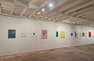 Heaven is a Place on Earth, installation view