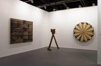 F2 Galería at ARCOmadrid 2018, installation view