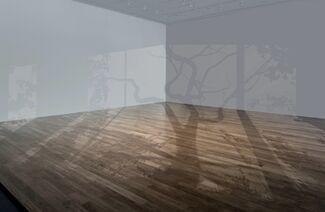 Northwest Corner, Southeast Light, installation view