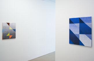 Samantha Bittman: Inside-Out, installation view
