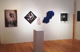 VICTORI CONTEMPORARY at Aqua Art Miami 2013, installation view
