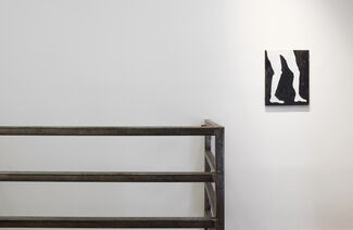 CONTRAPPOSTO & OTHER STORIES, installation view