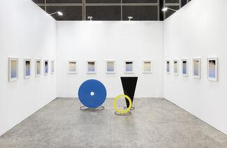 Francesca Minini at Art Basel in Hong Kong 2015, installation view