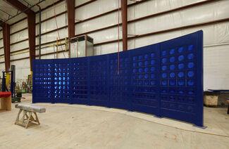 Josiah McElheny: Prismatic Park, installation view