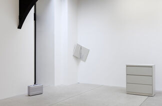 Diffuse Reflection, installation view