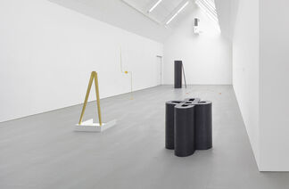 Iman Issa  | Heritage Studies, installation view