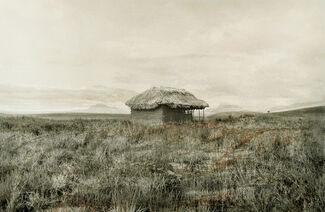Edgar Moreno - Memoirs of Water, installation view
