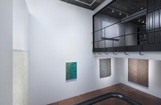 Hand:Work:II, installation view