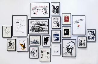 Brooke Alexander, Inc. at IFPDA Fine Art Print Fair Online Fall 2020, installation view