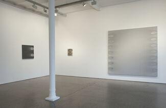 Michael Venezia, installation view