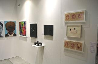 Gallery Yamaki Fine Art at Art Fair Tokyo 2015, installation view