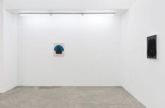 Lui Shtini: Morphē, installation view