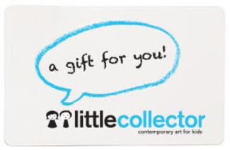 ArtStar Holiday Gift Guide, installation view