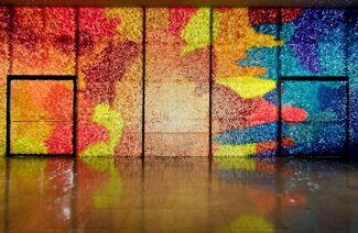 Light My Fire, installation view