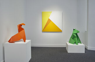 HACER: Spring, installation view